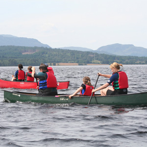 Activities in Perthshire