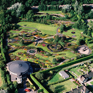 Perthshire Gardens & Grounds