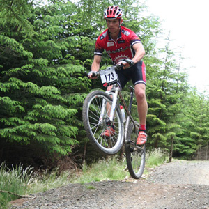 Mountain Biking in Perthshire