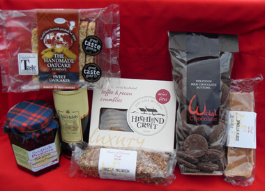 Perthshire Hampers